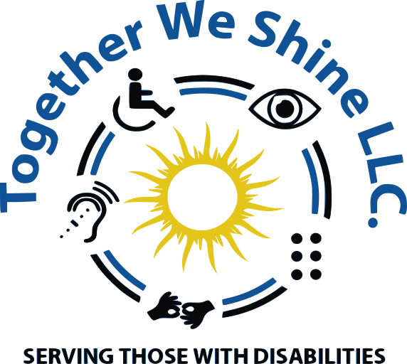 Together We Shine LLC; Matching Host Families and Homes with People with Disabilities